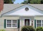 Foreclosed Home in Montezuma 31063 WALNUT ST - Property ID: 3462227975