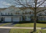 Foreclosed Home in Plainfield 60586 ROSSITER PKWY - Property ID: 3462310297