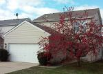 Foreclosed Home in Oswego 60543 WATERBURY CIR - Property ID: 3462364615