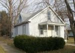 Foreclosed Home in Lincoln 62656 OMAHA AVE - Property ID: 3462377757
