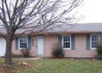 Foreclosed Home in Fort Wayne 46815 SANDARAC LN - Property ID: 3462405339