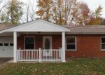 Foreclosed Home in New Albany 47150 GREENBRIAR DR - Property ID: 3462427241