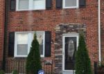 Foreclosed Home in Baltimore 21218 E COLD SPRING LN - Property ID: 3462599808