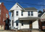 Foreclosed Home in Cumberland 21502 ROSE HILL AVE - Property ID: 3462671632
