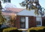 Foreclosed Home in Detroit 48235 OXLEY ST - Property ID: 3462692658