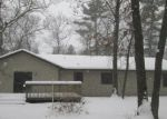 Foreclosed Home in Twin Lake 49457 BLUE LAKE RD - Property ID: 3462781112