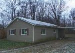 Foreclosed Home in Vandalia 49095 BROWNSVILLE RD - Property ID: 3462857329