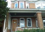 Foreclosed Home in Trenton 08638 PRINCETON AVE - Property ID: 3463265527