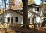 Foreclosed Home in Candler 28715 MORGAN BRANCH ESTATES RD - Property ID: 3463559854