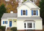 Foreclosed Home in Greensboro 27407 ARCHER GLEN CT - Property ID: 3463561151