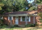 Foreclosed Home in Statesville 28677 WALL ST - Property ID: 3463598836
