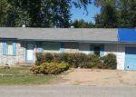 Foreclosed Home in Heavener 74937 E AVENUE G - Property ID: 3463947900