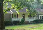Foreclosed Home in Anderson 29625 GREENFOREST DR - Property ID: 3464350385