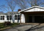 Foreclosed Home in Knoxville 37931 REGENCY RD - Property ID: 3464408641
