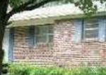 Foreclosed Home in Athens 37303 CEDAR SPRINGS RD - Property ID: 3464455500