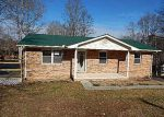Foreclosed Home in Caryville 37714 HILLCREST DR - Property ID: 3464467319