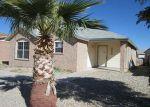 Foreclosed Home in El Paso 79938 TIERRA BLANDA DR - Property ID: 3464531267