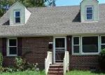 Foreclosed Home in Hampton 23669 PARKSIDE AVE - Property ID: 3464676230