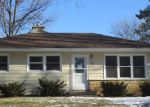 Foreclosed Home in Verona 53593 GROVE ST - Property ID: 3464849682
