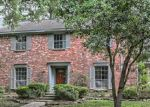 Foreclosed Home in Houston 77090 TIGRIS LN - Property ID: 3466373384