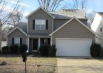 Foreclosed Home in Mount Holly 28120 BRIARWOOD LN - Property ID: 3466631802