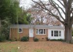 Foreclosed Home in Gastonia 28054 STEVENS ST - Property ID: 3466695298