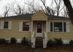 Foreclosed Home in Saint Louis 63136 CLOVERDALE DR - Property ID: 3467449489