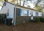 Foreclosed Home in Hampton 23664 EASTLAWN DR - Property ID: 3467658404