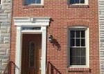 Foreclosed Home in Baltimore 21230 WASHINGTON BLVD - Property ID: 3468368805
