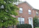 Foreclosed Home in Baltimore 21201 N FREMONT AVE - Property ID: 3468376236