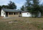 Foreclosed Home in Orange City 32763 N SPARKMAN AVE - Property ID: 3468681510