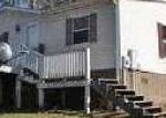 Foreclosed Home in Floyd 24091 BLACK FOREST RD SE - Property ID: 3469564464