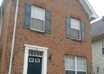 Foreclosed Home in Baltimore 21201 GEORGE ST - Property ID: 3470217934