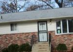 Foreclosed Home in Lanham 20706 SAUNDERS LN - Property ID: 3470222750