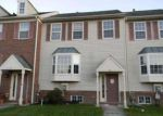 Foreclosed Home in Dover 19901 FAIR WIND PL - Property ID: 3470434726