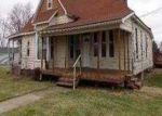 Foreclosed Home in Ridge Farm 61870 W PARIS ST - Property ID: 3470570945