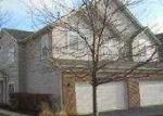 Foreclosed Home in Aurora 60502 JAMESTOWN CT - Property ID: 3470752242