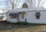 Foreclosed Home in New Castle 47362 N HILLSBORO RD - Property ID: 3470833717