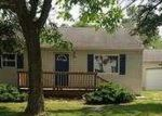 Foreclosed Home in Mount Pleasant 48858 W LYONS ST - Property ID: 3471266886