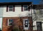 Foreclosed Home in Lynchburg 24501 FOUNTAIN DR - Property ID: 3472340341