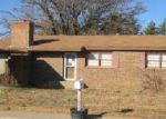 Foreclosed Home in Dimmitt 79027 W GRANT ST - Property ID: 3472614968