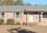 Foreclosed Home in Dillon 29536 E COUNTRY CLUB RD - Property ID: 3472914532