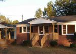 Foreclosed Home in Lancaster 29720 CAMP CREEK RD - Property ID: 3472933812