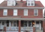 Foreclosed Home in York 17404 FLORIDA AVE - Property ID: 3473201404