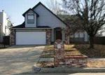 Foreclosed Home in Broken Arrow 74011 S DATE PL - Property ID: 3473395422