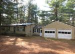 Foreclosed Home in West Ossipee 3890 OLD MILL RD - Property ID: 3473574554
