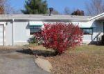 Foreclosed Home in Rockaway Beach 65740 SUNDOWN LN - Property ID: 3473792220