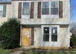 Foreclosed Home in Columbia 21046 QUARRY BRIDGE CT - Property ID: 3474410653