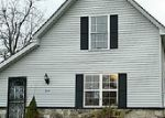 Foreclosed Home in Kempton 46049 N PIKE ST - Property ID: 3475283984