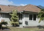 Foreclosed Home in Kahului 96732 MOLEHULEHU LOOP - Property ID: 3475592295